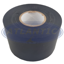 Black PVC Tape 50mm x 33m